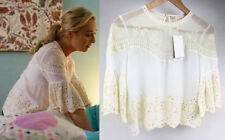 Zara Lace Blouses for Women