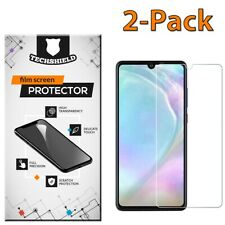 For Huawei P30 Lite Anti Glare Screen Protector Matte [2-Pack] Film Cover