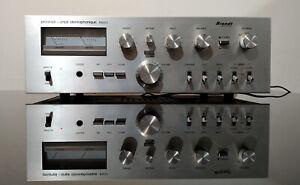 BRANDT A6021 AMPLIFIER  Amplificador Verstärker Amplificateur