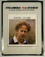 NOS Art Garfunkel Angel Clare 8-Track Tape Columbia Records SEALED