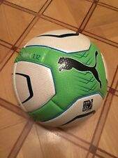 Professional football ball Puma PowerCat 1.12. Certified by Fifa