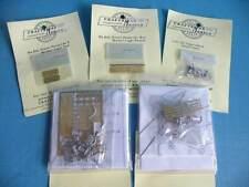 5 x Craftsman Models Metal OO Kits Diesel Loco Detailing / Conversion Parts