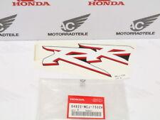 Honda CBR 900 RR Fireblade Aufkleber Type 1. original neu