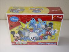 "PUZZLE DISNEY ""MICKEY MOUSE CLUBHOUSE"" 3+ 20 PIECES 56 cm x 41 cm NEUF BLISTER"