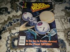 BUCK ROGERS IN THE 25TH CENTURY #5 1979 VF++