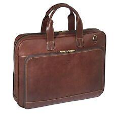 TONY PEROTTI Damen Herren Aktentasche, Tasche, Messenger Bag, Laptop Bürotasche