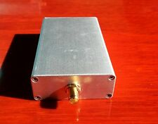 SMA Noise Source/Simple Spectrum External Generator Tracking Analyzer With Case