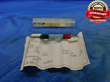 Certified 0618 Amp 0640 Hex Pin Plug Gage Go No Go 0625 0007 116 1626 Mm