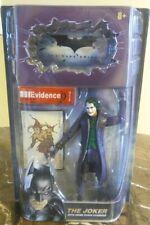 DC Movie Masters Dark Knight The JOKER Mint Sealed Batman Heath Ledger
