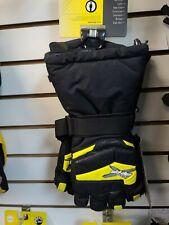 Ski Doo X Team Nylon Gloves 3xl (4462201666)