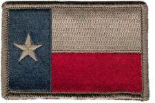 LONESTAR TEXAS FLAG PATCH TEXAN BLUE BORDER RED WHITE BLUE LONE STAR