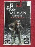 Batman Returns Catwoman Key Chain Michelle Pfeiffer