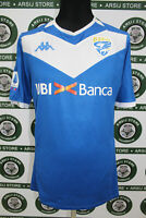 Maglia calcio BRESCIA MATRI MATCH WORN shirt trikot maillot camiseta jersey