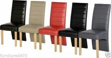 Dining Chairs 2 with Custom Bundle