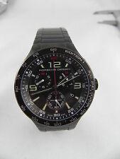 Taucher 100 m (ISO 6425) Runde Armbanduhren mit Chronograph