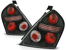 NERO LUCI POSTERIORI LTFI12 FIAT STILO HATCHBACK 3D 2001 2002 2003 2004-2007