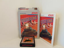 Battlezone for Atari 2600