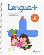 (17).LENGUA+ 2ºPRIMARIA (LENGUAMAS). ENVÍO URGENTE (ESPAÑA)
