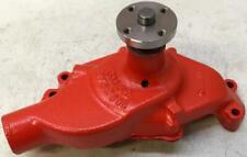 Rebuilt Original 1962-68 Chevrolet small block water pump 3782608 GM32 H130 date