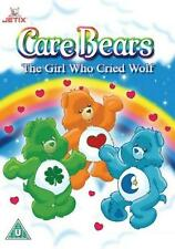 Care Bears - The Girl Who Cried Wolf (DVD, 2005)