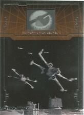Star Wars Illustrated A New Hope - FR-19 Film Cel Relic Card