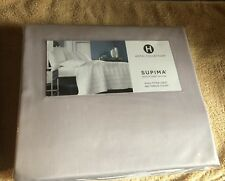 hotel collection king fitted sheet
