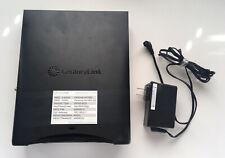 CenturyLink Technicolor C2100T DSL Modem WiFi Wireless Router & Power