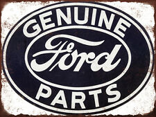 Ford Genuine Parts High Quality Metal Magnet 4 x 4 inches 9382