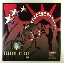 "12"" Maxi - Hoodys - Judgement Day - C2577 - cleaned"