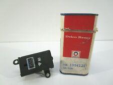 NOS 1973-74 DELCO REMY HEADLIGHT SWITCH 1994129 NEW PONTIAC GRAND PRIX GRAND AM