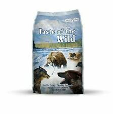 Taste Of The Wild Pacific Stream With Smoked Salmon 2kg - 20923