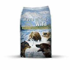 Taste of the Wild Pacific Stream avec saumon fumé 2 kg - 20923