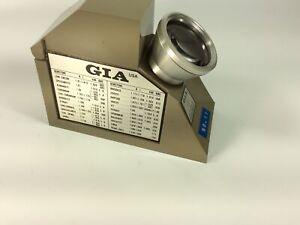 GIA Duplex II Refractometer