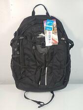 High Sierra Aggro Backpack, Black NWT