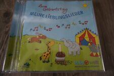 Cd Meine Lieblings-Kinderlieder !!