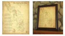 The Thrill of the Chase Treasure Map and Atlas Bundle, for Forrest Fenn Treasure