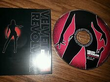 Contraband [PA] by Velvet Revolver CD 2004 RCA Slash Scott Weiland Duff