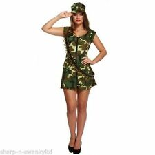 Unbranded Military Fancy Dresses