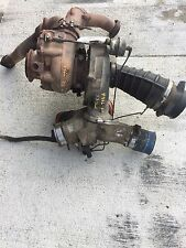 99-03 FORD POWER STROKE 7.3 DIESEL TURBO CHARGER TURBO CHARGER  TESTED  COMPLETE