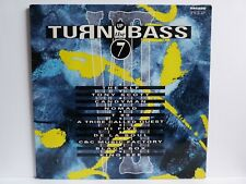Turn Up The Bass 7 - Vinyl Doppel LP – Sampler