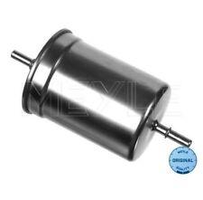 MEYLE Fuel filter MEYLE-ORIGINAL Quality 100 201 0007