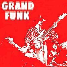 GRAND FUNK RAILROAD-GRAND FUNK-JAPAN SHM-CD BONUS TRACK