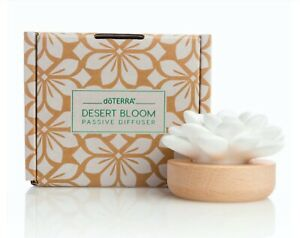 NEW doTERRA Desert Bloom Passive Diffuser Essential Oil Aromatherapy *Free Post