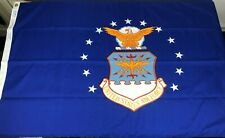 United States Air Force Flag/House Flag - Made in the U.S.A. - 100% Polyester