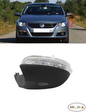 VW Passat CC 2008-2012 NUOVO Indicatore LED Specchietto retrovisore esterno Sinistro N//S Passeggero