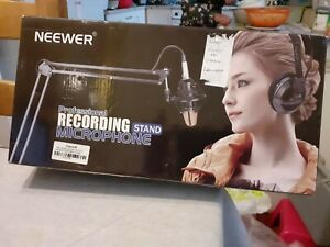 Neewer Professional microphone recording stand