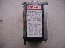 Cem Compagnia Elettrotecnica Marconi Mini Zeta NT 69 ZN 1 N_GF - NT67ZN1NGF 115V