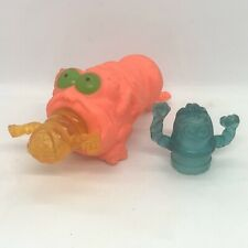 The Real Ghostbusters - Mini Shooter - Kenner 1986 Complete
