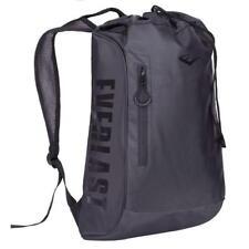 EVERLAST backpack-91 Black sport summer bag gym yoga Unisex Lightweight fa55ac2461f9d