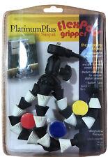 Platinum Plus Flexpod Pro Gripper by SUNPAK-The Gripping Tripod